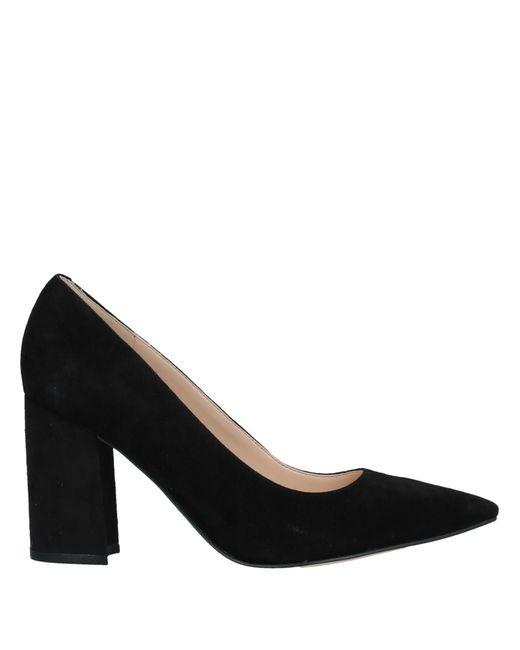Nine West Zapatos de salón de mujer de color negro