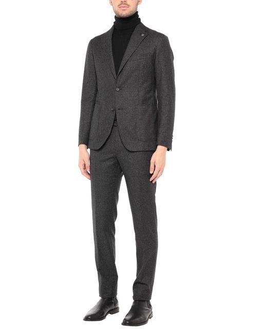 Costume Tagliatore pour homme en coloris Black