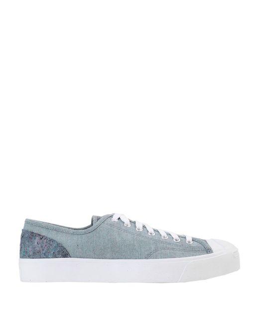 Converse Low Sneakers & Tennisschuhe in Blue für Herren