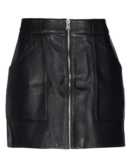 Minigonna di Maje in Black
