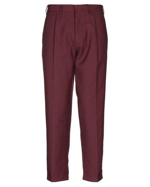 Pantalone di The Gigi in Purple da Uomo
