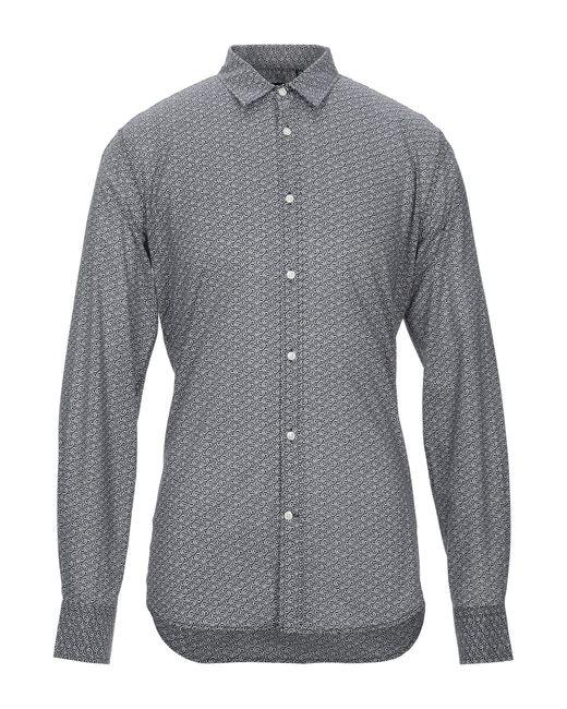 Antony Morato Blue Shirt for men
