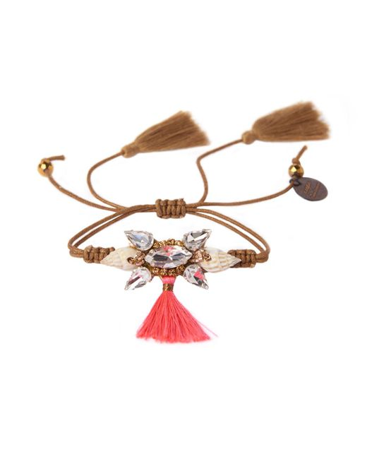 Deepa Gurnani - Multicolor Bracelets - Lyst