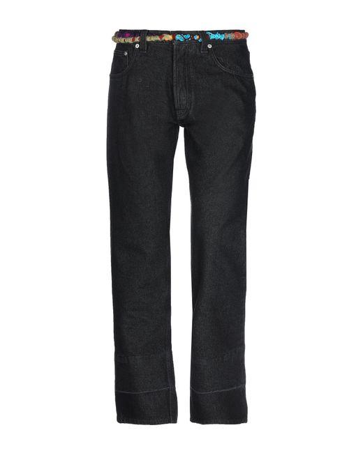Loewe Black Jeanshose