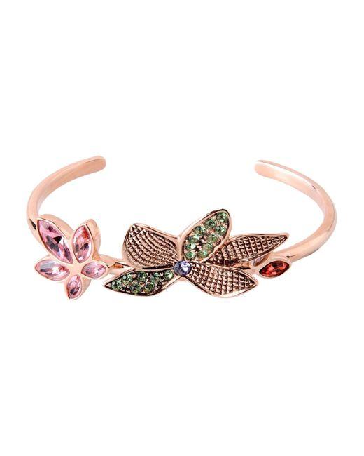 Ca&Lou - Pink Bracelet - Lyst