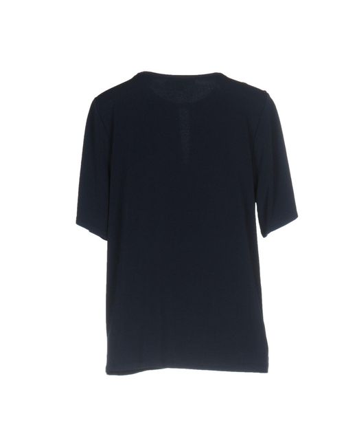 MICHAEL Michael Kors Blue T-shirt