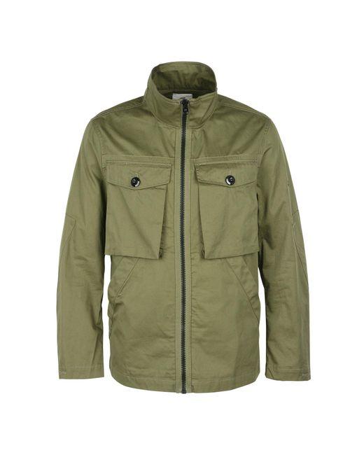 a40837c06 Men's Green Jacket