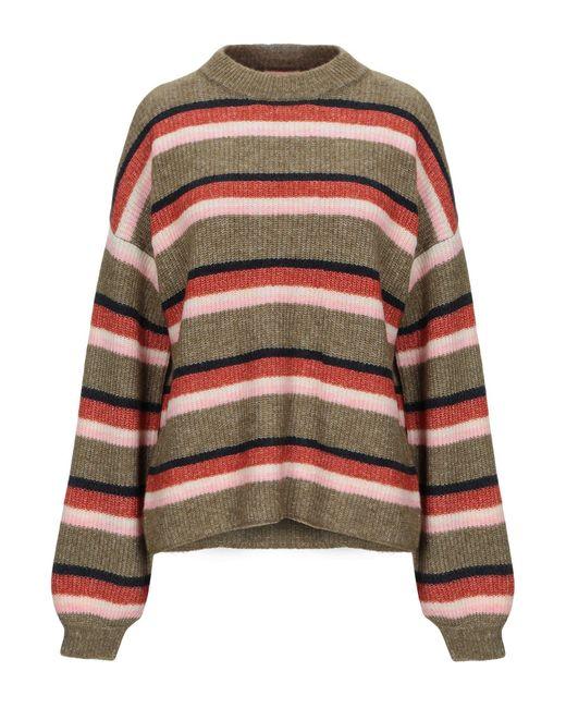 Pullover di Y.A.S in Multicolor