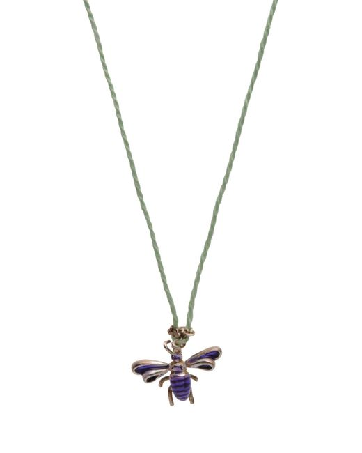 Aurelie Bidermann - Purple Necklace - Lyst