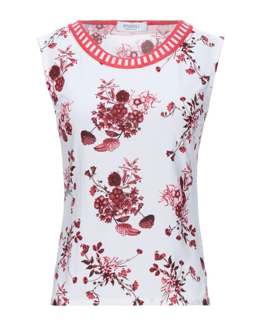 T-shirt Stizzoli en coloris Natural