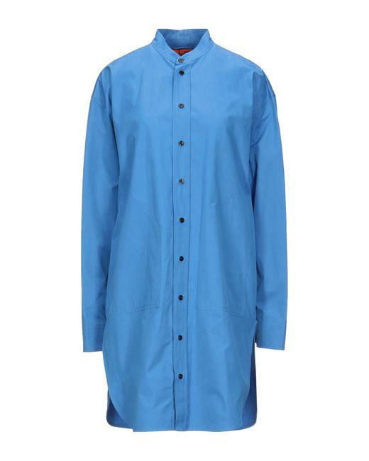 Camicia di Colville in Blue