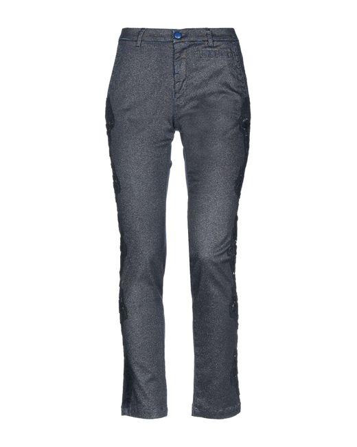 Pantalones vaqueros History Repeats de color Blue
