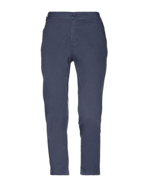 Pantalon Liu Jo en coloris Blue