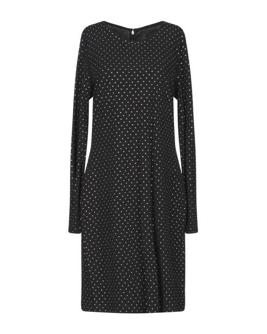 Vestito corto di MICHAEL Michael Kors in Black
