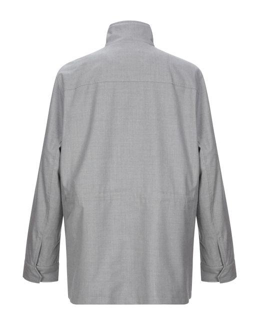 Blouson Michael Kors pour homme en coloris Gray