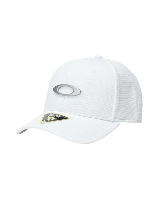 Chapeau Oakley pour homme en coloris White
