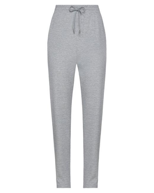Pantalone di Weekend by Maxmara in Gray