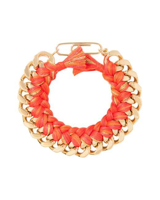 Aurelie Bidermann - Multicolor Bracelets - Lyst