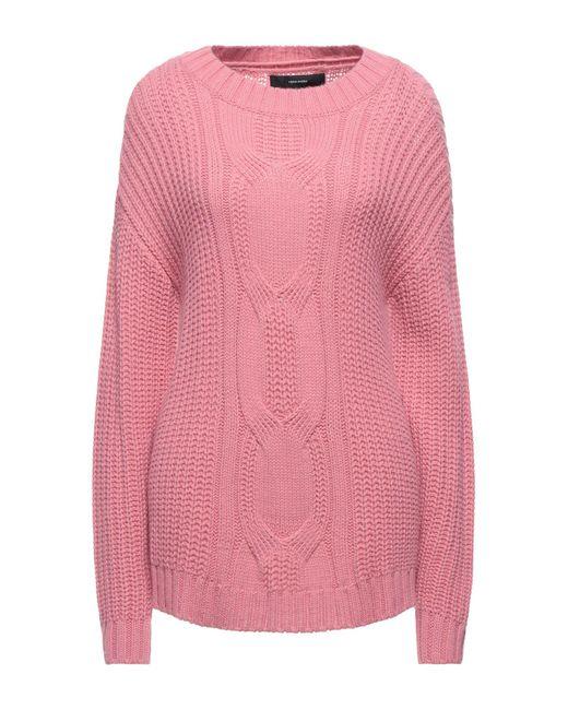 Vero Moda Pink Jumper