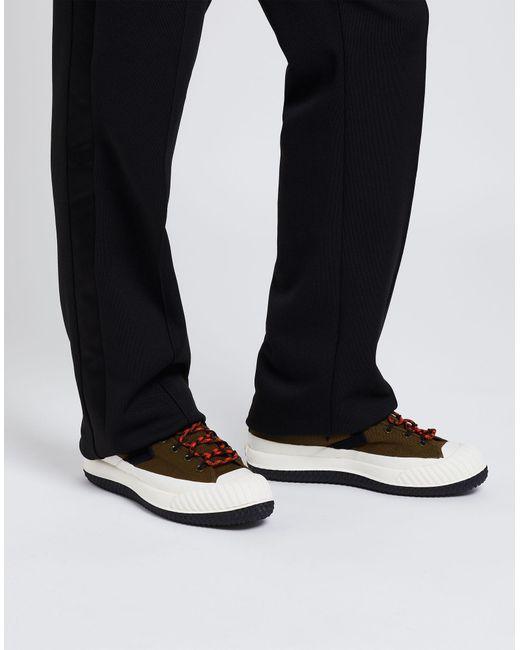 Sneakers Converse pour homme en coloris Marron - Lyst