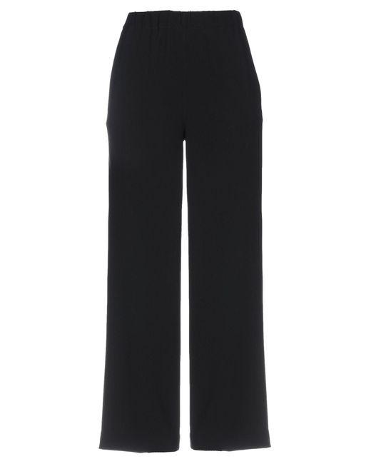 Pantalones Aspesi de color Black