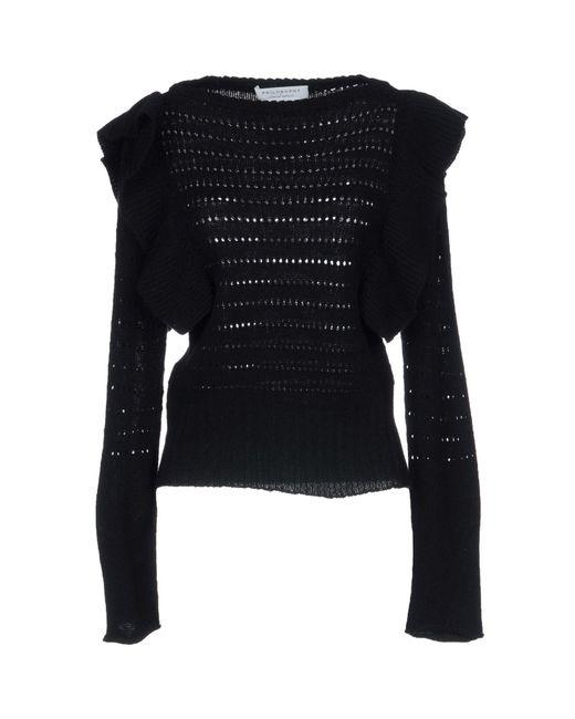 Philosophy Di Lorenzo Serafini - Black Sweaters - Lyst