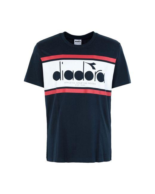 eec35014 Men's Blue T-shirt