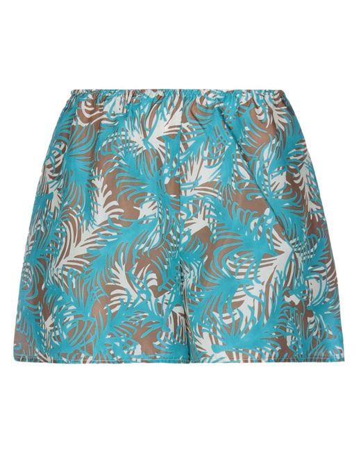 Shorts di Momoní in Blue