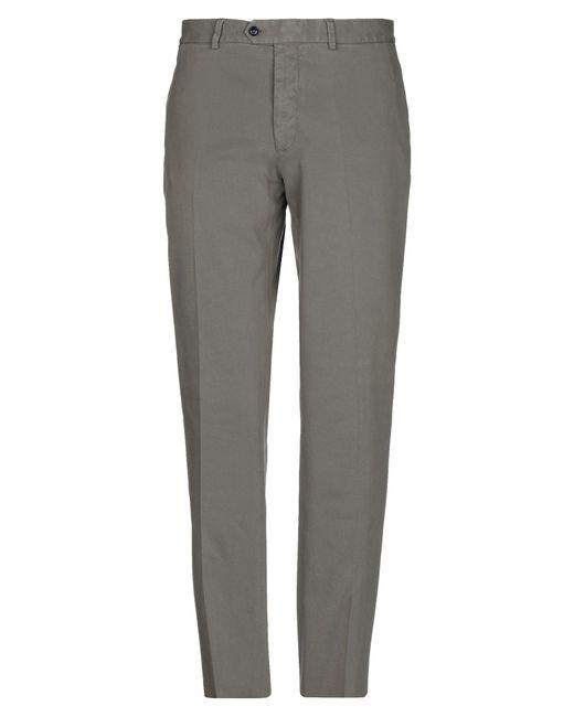 Pantalon Roda pour homme en coloris Gray