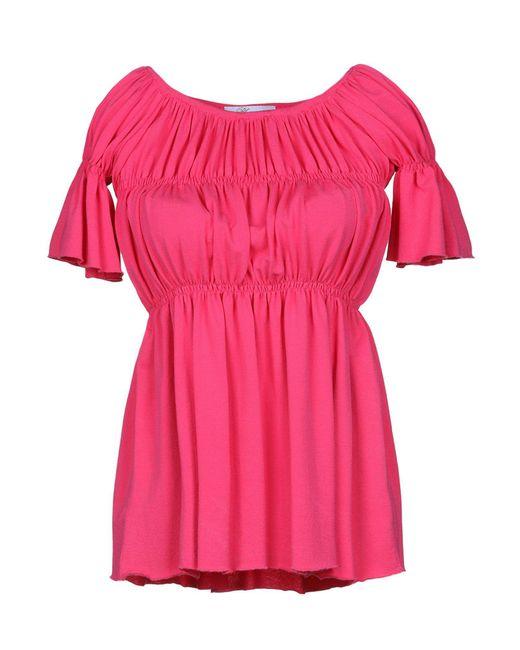 Blumarine Pullover da donna di colore rosa