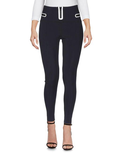 C-Clique Leggings femme de coloris noir
