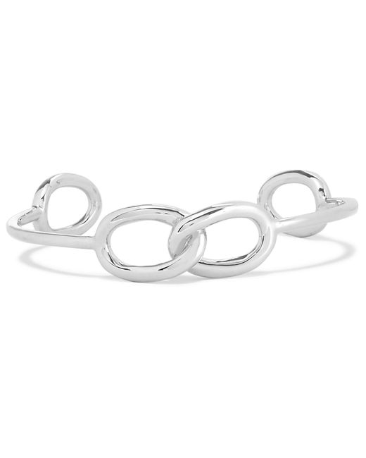 Jennifer Fisher - Metallic Necklace - Lyst
