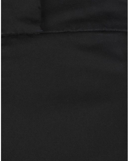 Dondup Pantacourt femme de coloris noir