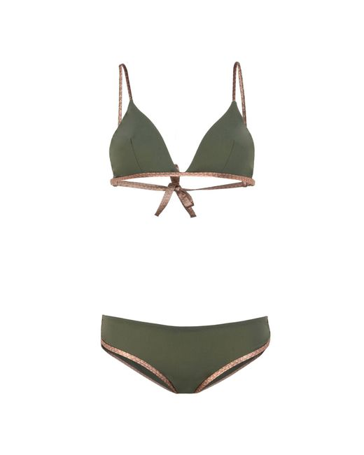 Albertine - Green Bikini - Lyst