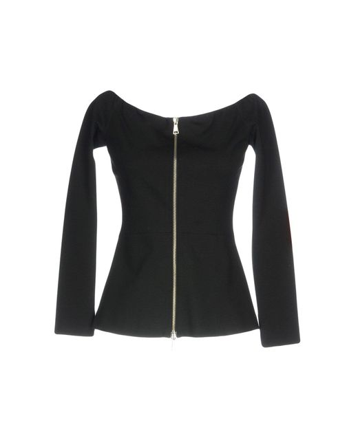 Pinko Black Suit Jacket