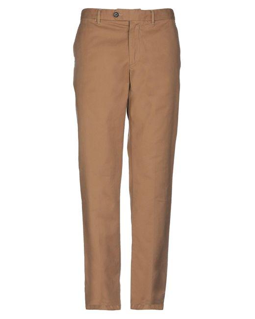 Pantalones Red 5 de hombre de color Multicolor