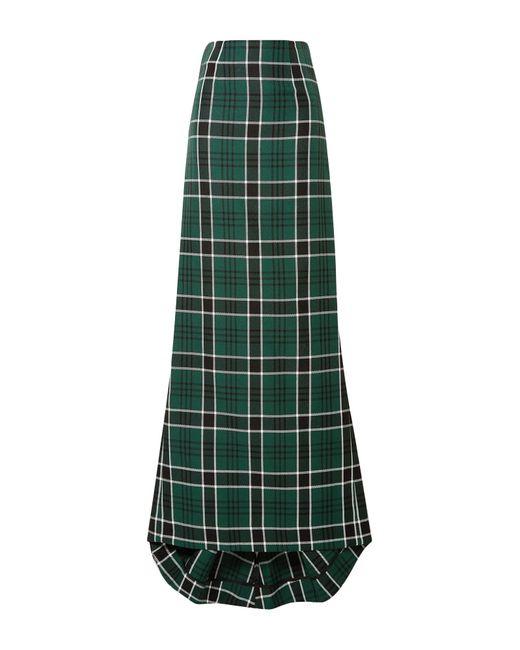 Jupe longue Rosie Assoulin en coloris Green