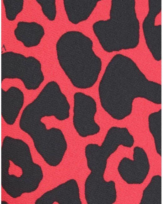 Pantalones N°21 de color Red