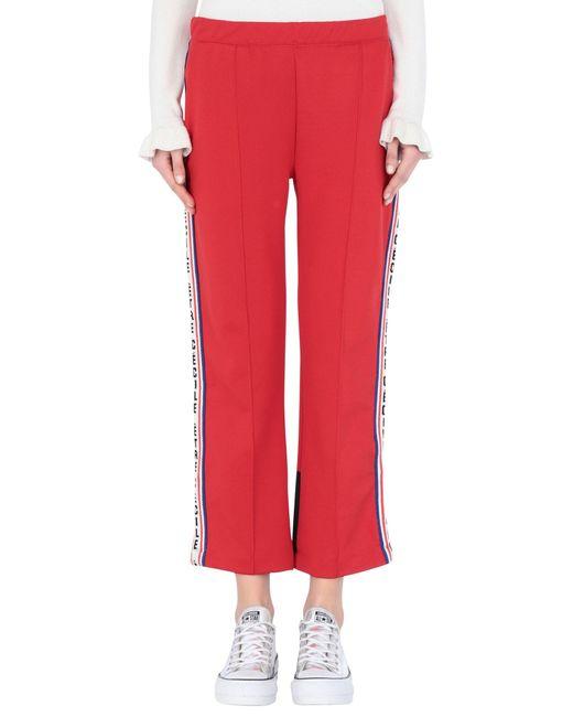 Pantalon Être Cécile en coloris Red