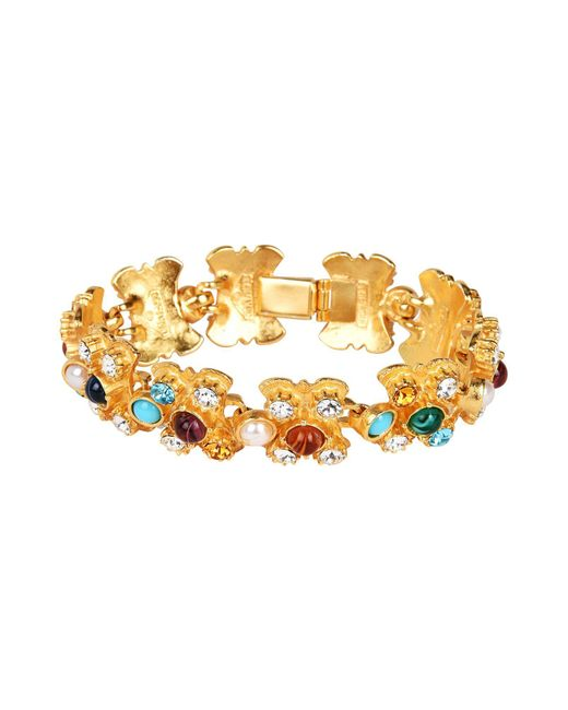 Ben-Amun - Metallic Bracelet - Lyst