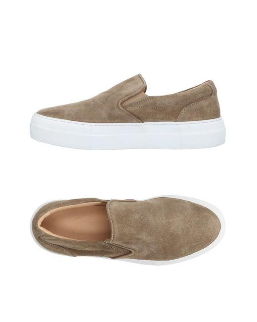 CARLA SAINT-BARTH - Natural Low-tops & Sneakers for Men - Lyst