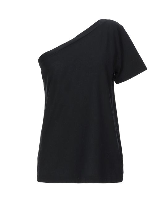 Alpha Studio Black T-shirt