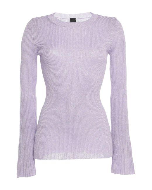 Pinko Purple Sweater