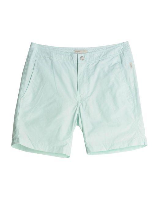 Onia - Blue Swimming Trunks for Men - Lyst