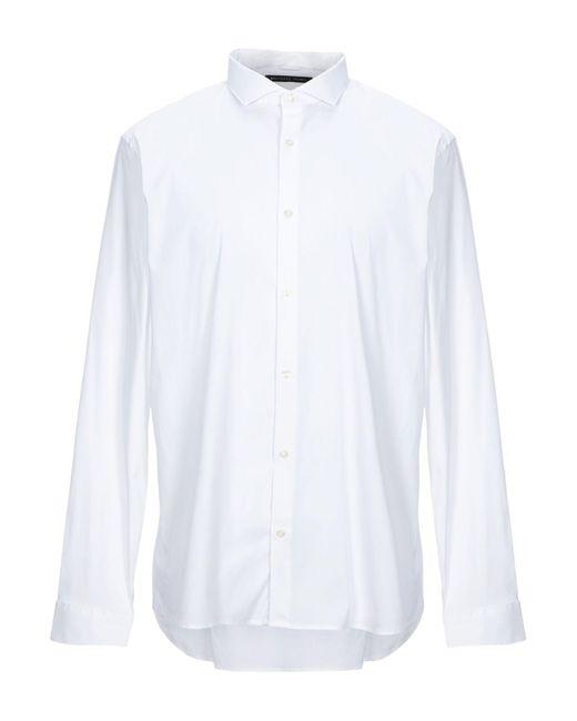 Michael Kors White Shirt for men