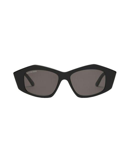 Occhiali da sole di Balenciaga in Black