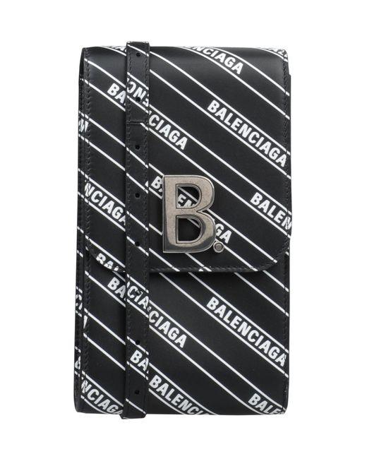 Borse a tracolla di Balenciaga in Black
