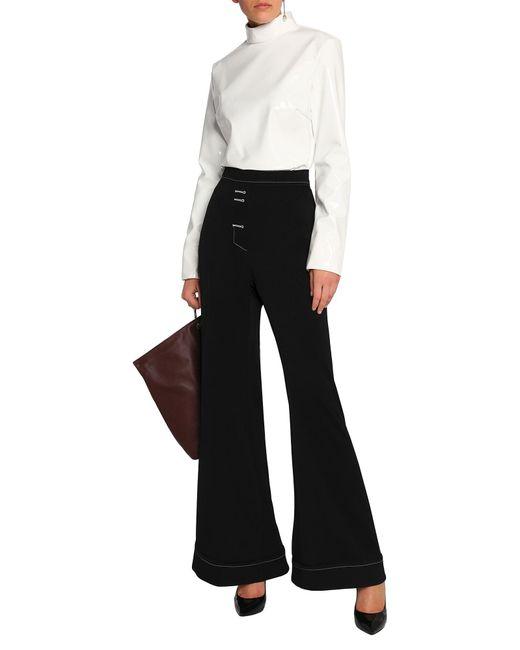 Pantalon Ellery en coloris Black