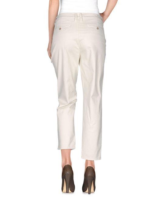 J Brand Natural Casual Trouser