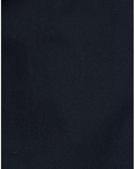 Tagliatore Hose in Blue für Herren